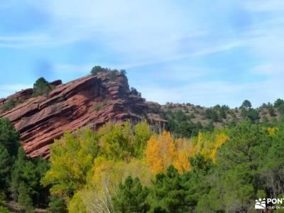 Sierra de Albarracín y Teruel;fotos del escorial arctic gredos embalse la jarosa ruta cascadas del